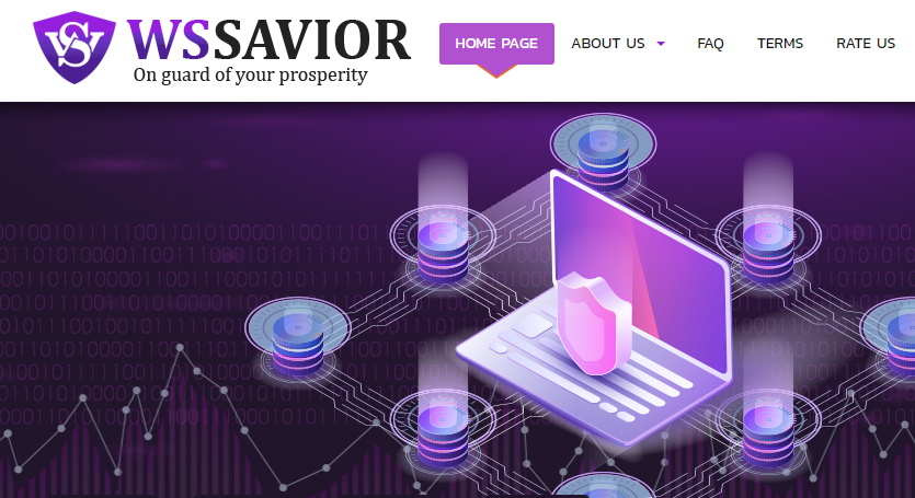 Wssavior инвестиционный проект
