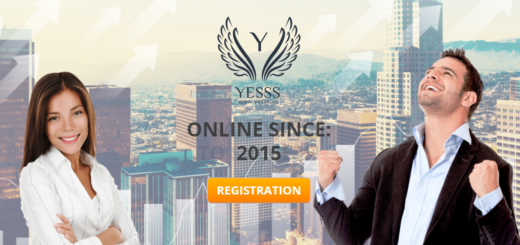 Yesss Capital - Инвестиционный проект