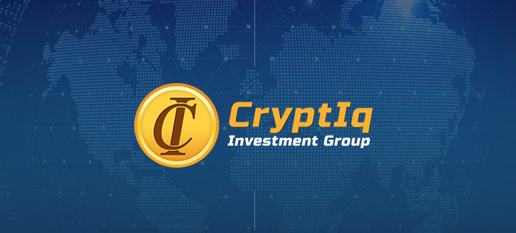 Cryptiq - Инвестиционный проект criptiq.icu