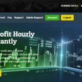 Forexfirst - высокодоходный хайп проект forexfirst.biz