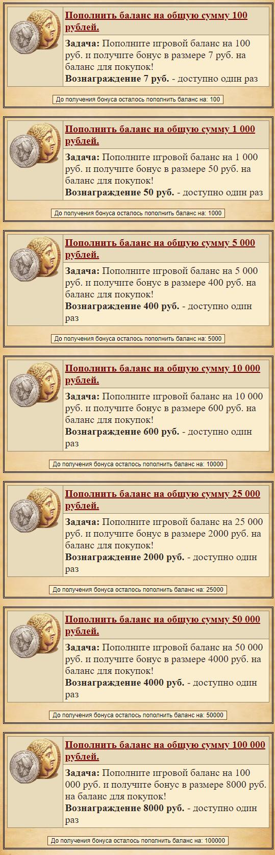 «ГЛАДИАТОРЫ» играй и зарабатывай! - economic-game-gladiators.store - Баунти программа
