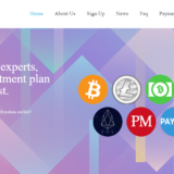 Joinhour - Инвестиционный проект