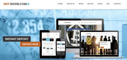 3Bithour - Среднедоходный инвестиционный проект