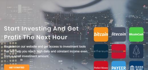 Hourinstant - Обзор инвестиционного проекта