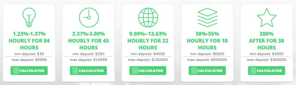 Cashamazing - Маркетинг проекта