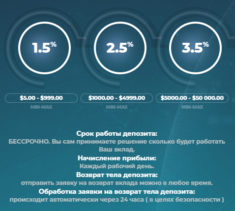 Silvex - маркетинг проекта