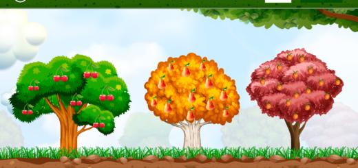 Fruit-Trees - Игра с выводом денег