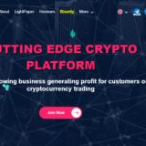 Tridex.io - Среднедоходный хайп проект