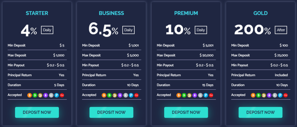 Ecoinvest - маркетинг проекта