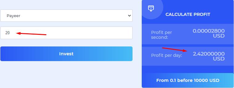Paybank.ltd - маркетинг проекта