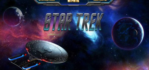 Startrek-Game.biz - Игра с выводом реальных денег