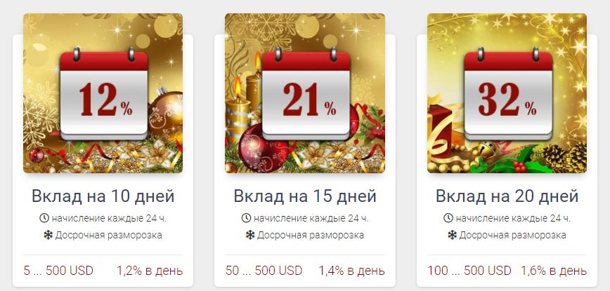 Santa.money - Маркетинг проекта