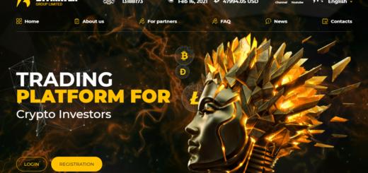 Bitmatex.io - Высокодоходный хайп проект