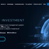 Foundex.trade - Среднедоходный хайп проект