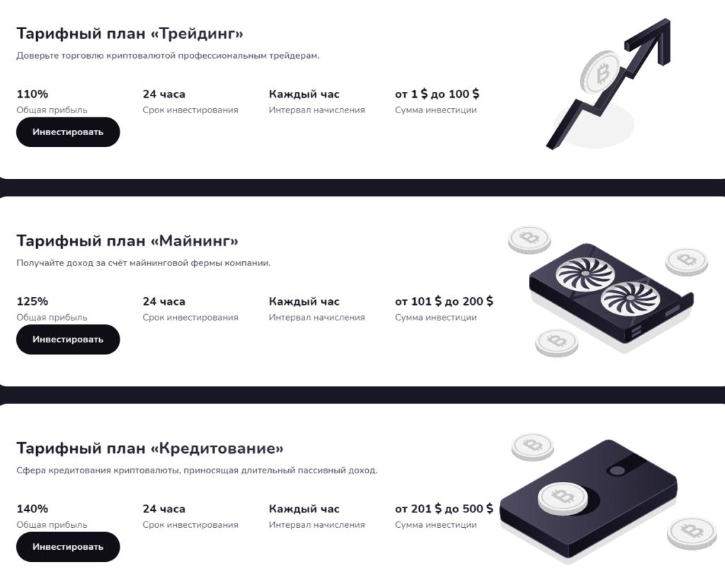 LIKONTIN - likontin.biz - маркетинг проекта