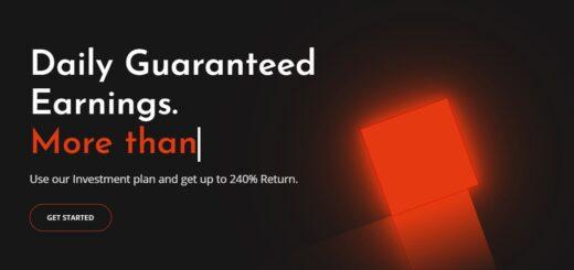 Invest-Card.com - Среднедоходный хайп проект