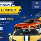 Zeppelincars.com - Высокодоходный хайп проект
