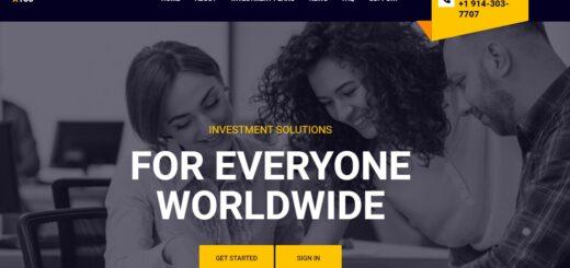 X100.fund - Среднедоходный проект